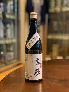 高砂木桶生酛純米大吟醸